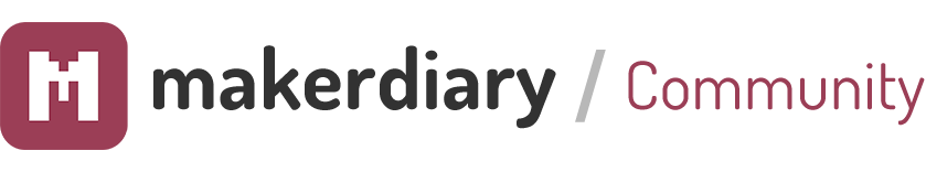 Makerdiary / Community